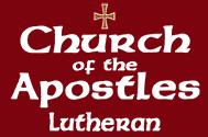 Church of the Apostles, Lutheran